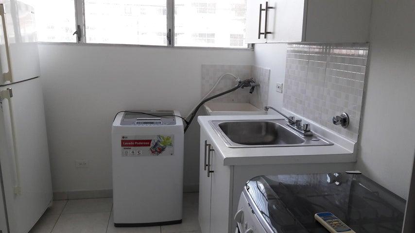 Apartamento En Venta En Juan Diaz Código FLEX: 16-4961 No.3