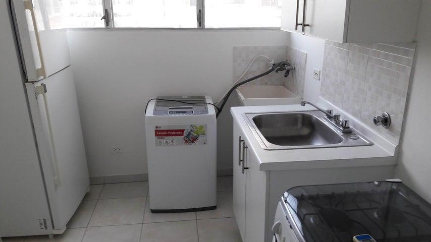 Apartamento En Venta En Juan Diaz Código FLEX: 16-4961 No.4