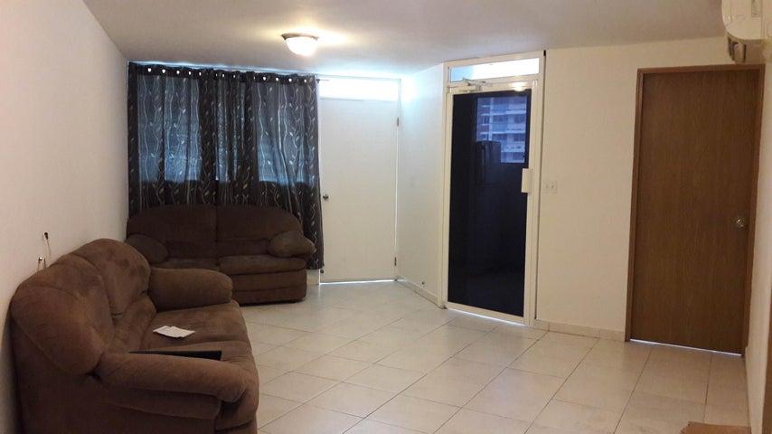 Apartamento En Venta En Juan Diaz Código FLEX: 16-4961 No.1