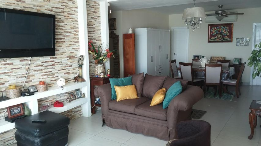 PANAMA VIP10, S.A. Apartamento en Venta en Coco del Mar en Panama Código: 16-1942 No.4