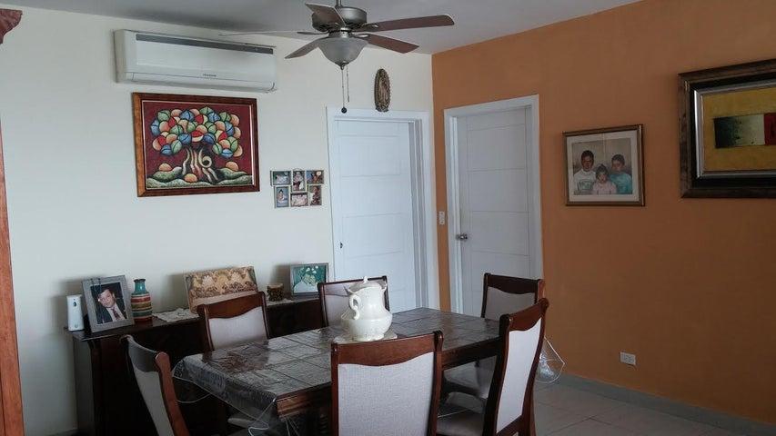 PANAMA VIP10, S.A. Apartamento en Venta en Coco del Mar en Panama Código: 16-1942 No.5