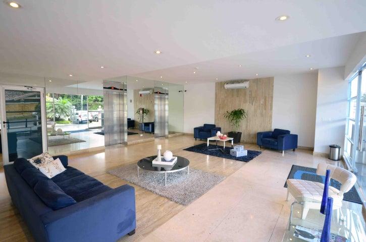 PANAMA VIP10, S.A. Apartamento en Venta en Coco del Mar en Panama Código: 16-5017 No.1