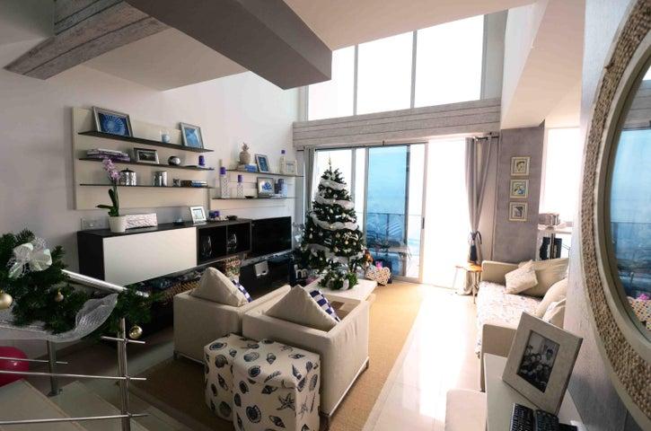 PANAMA VIP10, S.A. Apartamento en Venta en Coco del Mar en Panama Código: 16-5017 No.5