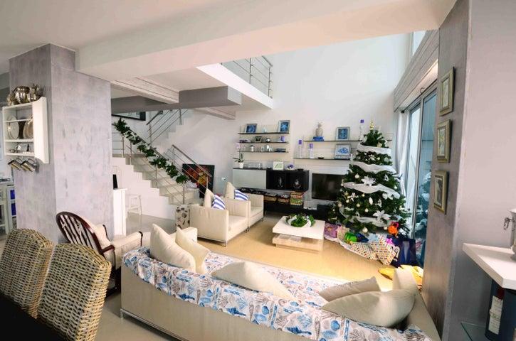 PANAMA VIP10, S.A. Apartamento en Venta en Coco del Mar en Panama Código: 16-5017 No.6