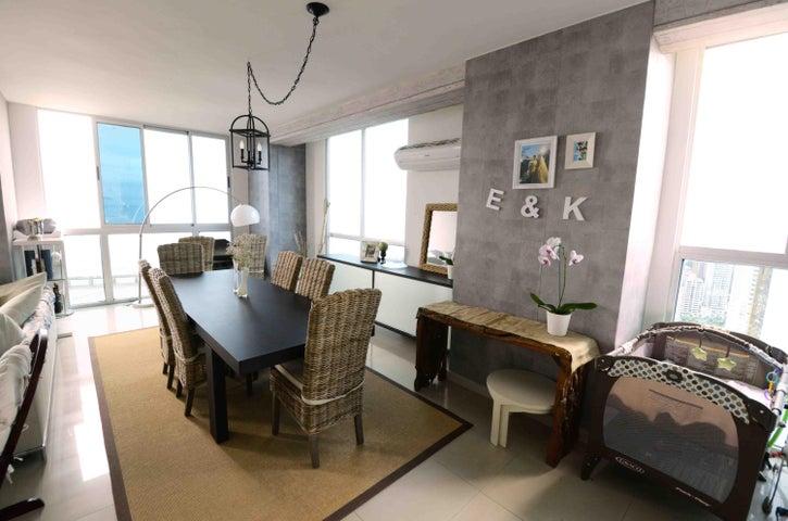PANAMA VIP10, S.A. Apartamento en Venta en Coco del Mar en Panama Código: 16-5017 No.7