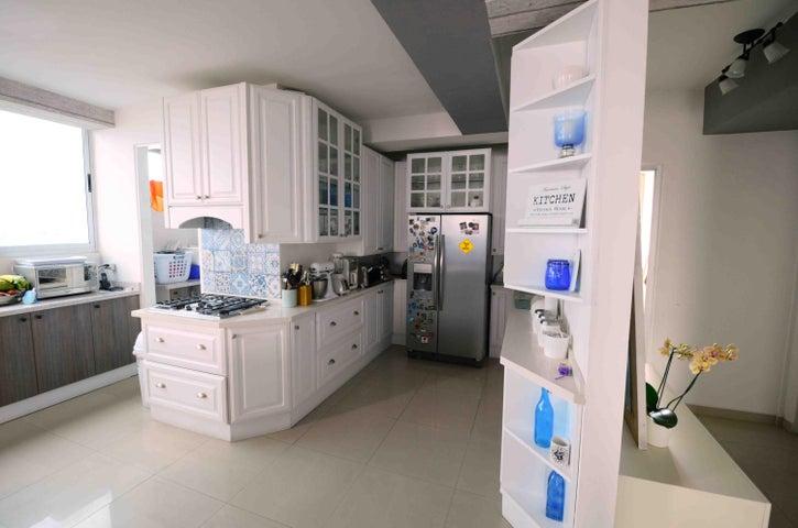 PANAMA VIP10, S.A. Apartamento en Venta en Coco del Mar en Panama Código: 16-5017 No.9