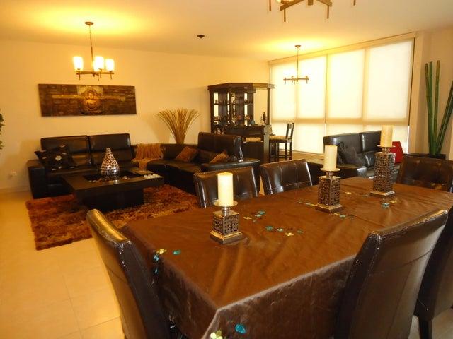 PANAMA VIP10, S.A. Apartamento en Venta en Costa del Este en Panama Código: 16-5059 No.8