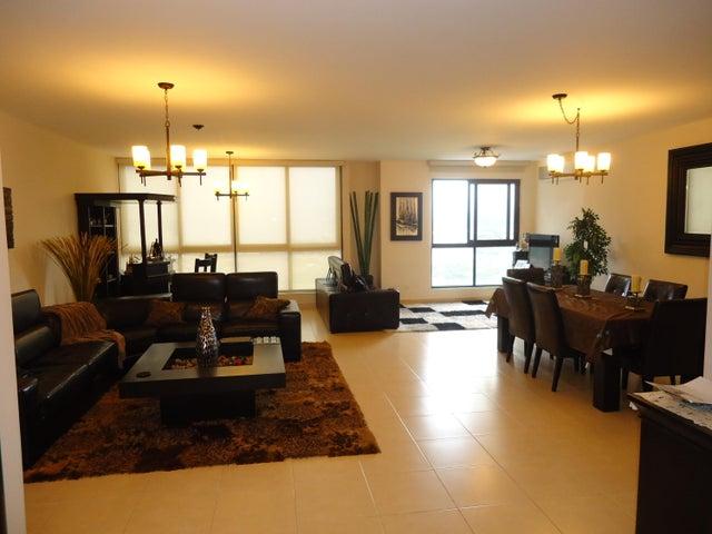 PANAMA VIP10, S.A. Apartamento en Venta en Costa del Este en Panama Código: 16-5059 No.4