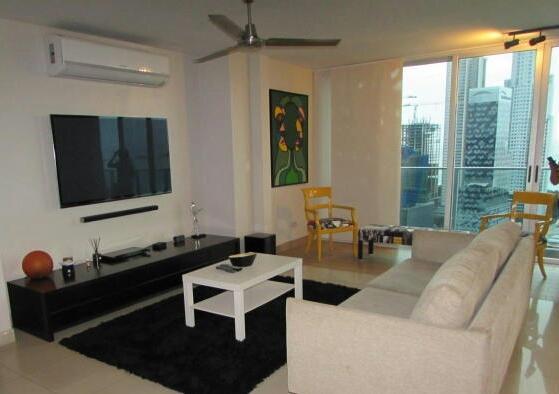 PANAMA VIP10, S.A. Apartamento en Venta en Costa del Este en Panama Código: 16-3400 No.8