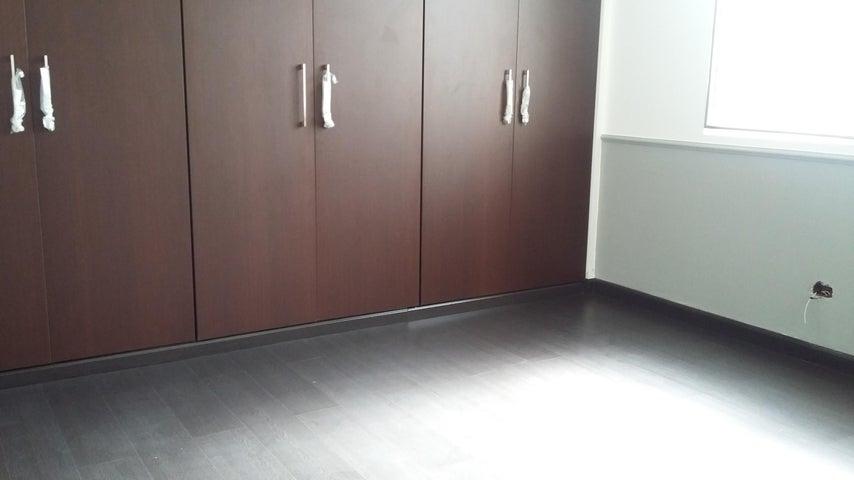 PANAMA VIP10, S.A. Apartamento en Alquiler en El Cangrejo en Panama Código: 16-5072 No.5