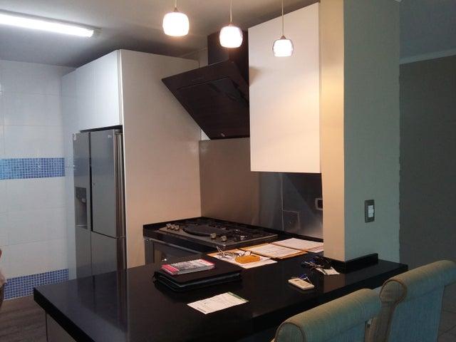 PANAMA VIP10, S.A. Apartamento en Venta en Costa del Este en Panama Código: 16-5086 No.3