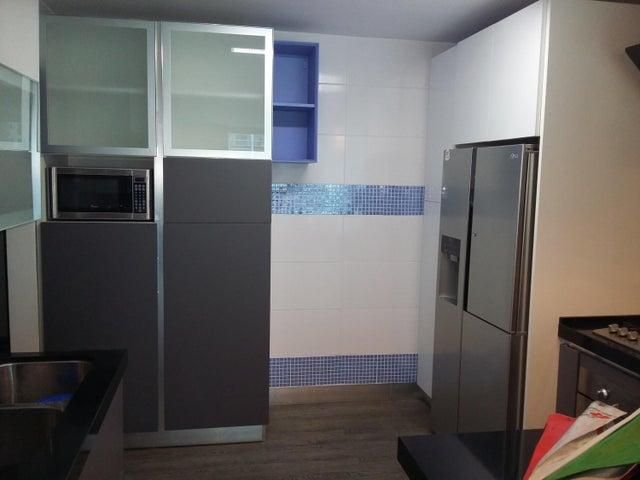PANAMA VIP10, S.A. Apartamento en Venta en Costa del Este en Panama Código: 16-5086 No.4