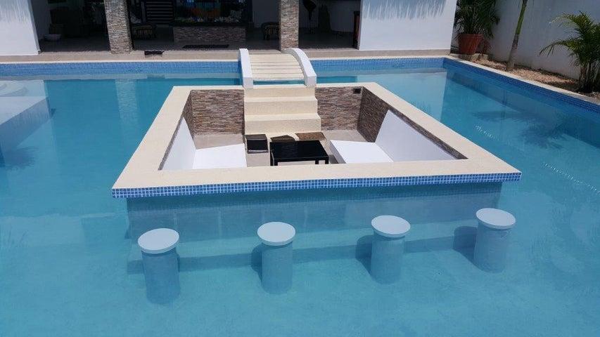 PANAMA VIP10, S.A. Casa en Venta en Coronado en Chame Código: 16-5098 No.9