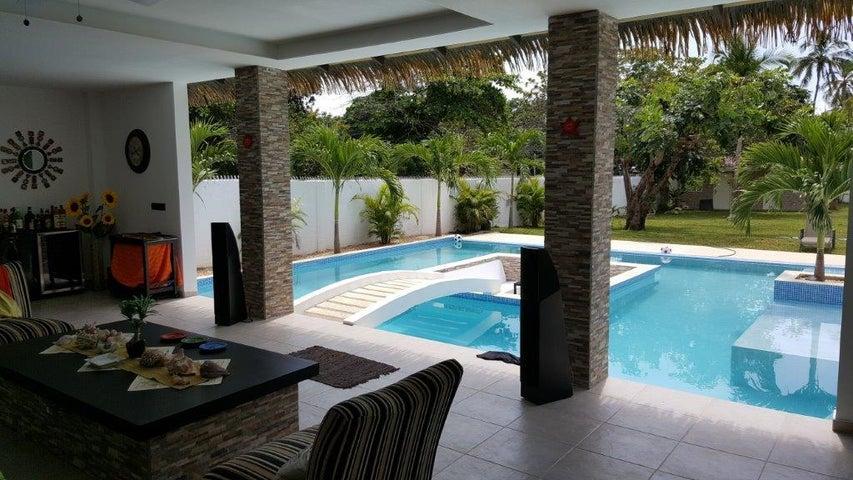 PANAMA VIP10, S.A. Casa en Venta en Coronado en Chame Código: 16-5098 No.8