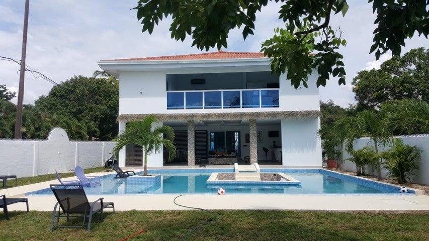 Casa / Venta / Chame / Coronado / FLEXMLS-16-5098