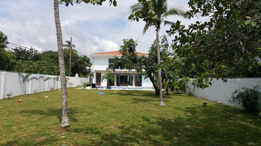 PANAMA VIP10, S.A. Casa en Venta en Coronado en Chame Código: 16-5098 No.2