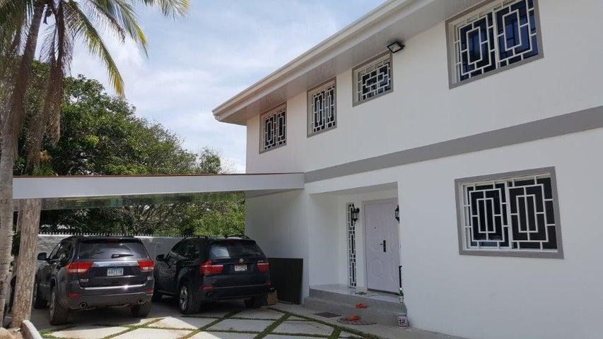 PANAMA VIP10, S.A. Casa en Venta en Coronado en Chame Código: 16-5098 No.3