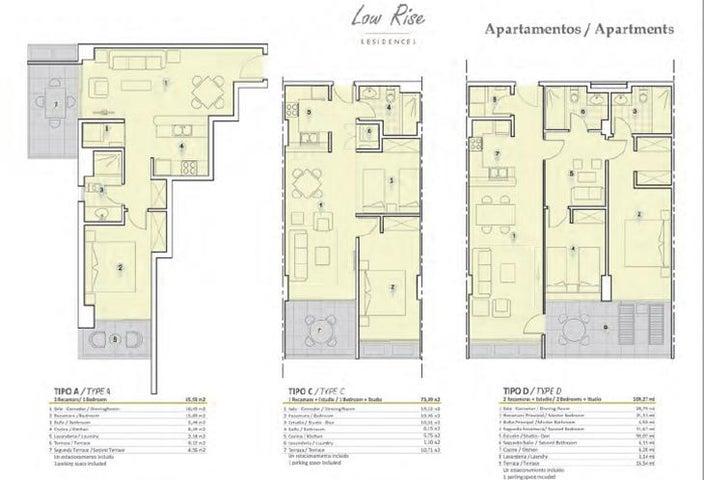 PANAMA VIP10, S.A. Apartamento en Venta en San Carlos en San Carlos Código: 16-5111 No.5