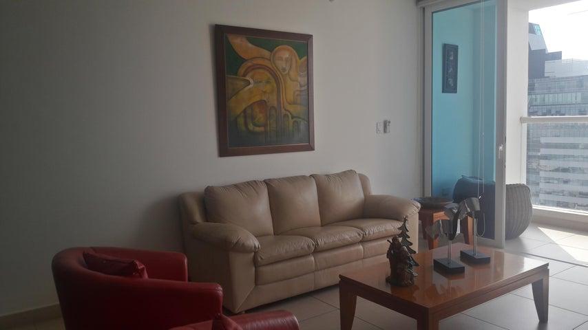 PANAMA VIP10, S.A. Apartamento en Venta en Costa del Este en Panama Código: 16-5118 No.2