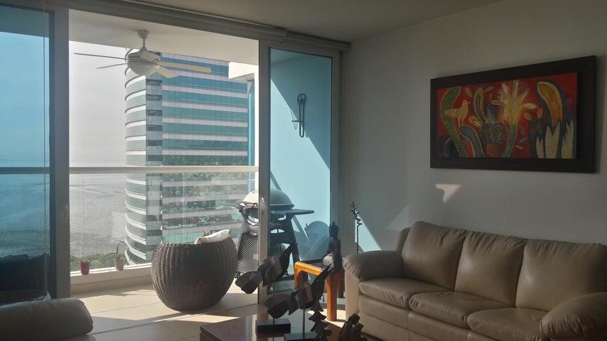 PANAMA VIP10, S.A. Apartamento en Venta en Costa del Este en Panama Código: 16-5118 No.3