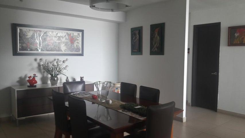 PANAMA VIP10, S.A. Apartamento en Venta en Costa del Este en Panama Código: 16-5118 No.8