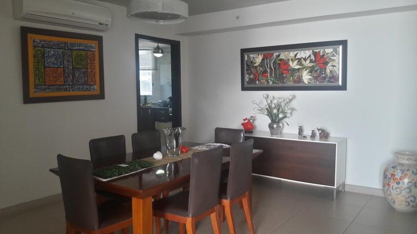 PANAMA VIP10, S.A. Apartamento en Venta en Costa del Este en Panama Código: 16-5118 No.9