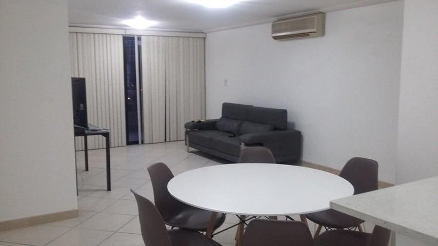 PANAMA VIP10, S.A. Apartamento en Venta en Marbella en Panama Código: 16-5119 No.7