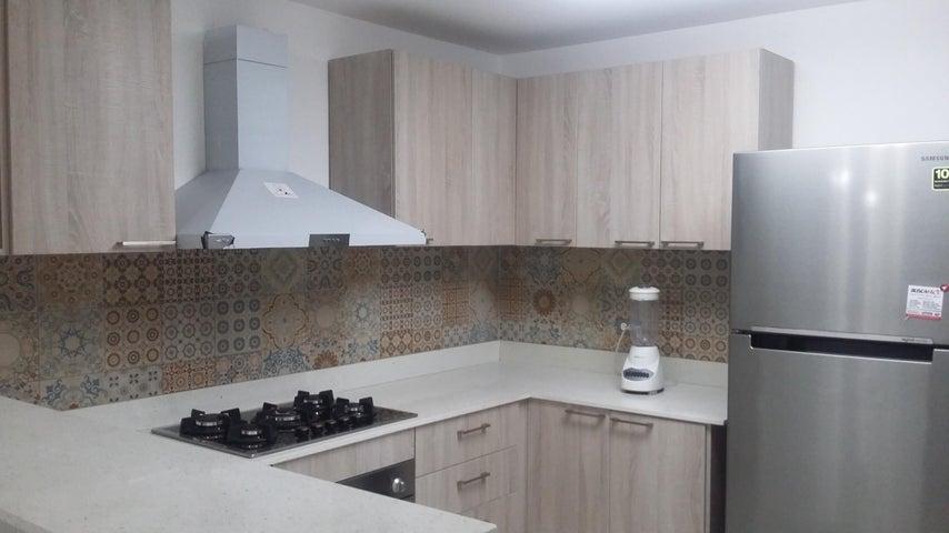 PANAMA VIP10, S.A. Apartamento en Venta en Marbella en Panama Código: 16-5119 No.9