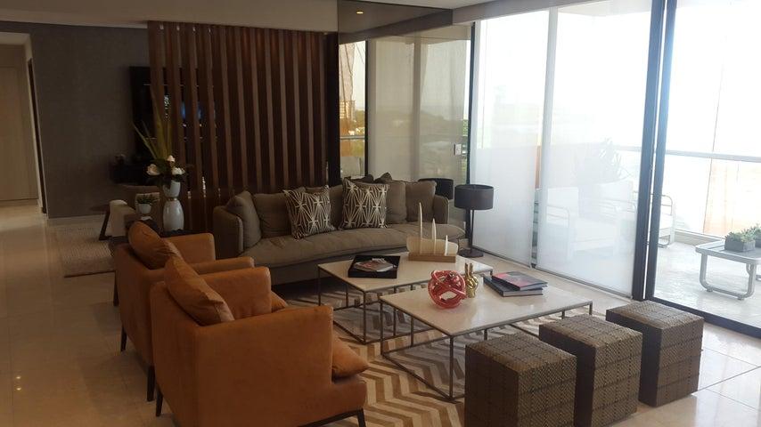 PANAMA VIP10, S.A. Apartamento en Venta en Coco del Mar en Panama Código: 16-5142 No.5