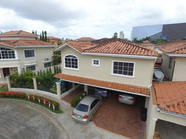 Casa / Venta / Panama / Costa del Este / FLEXMLS-16-5180