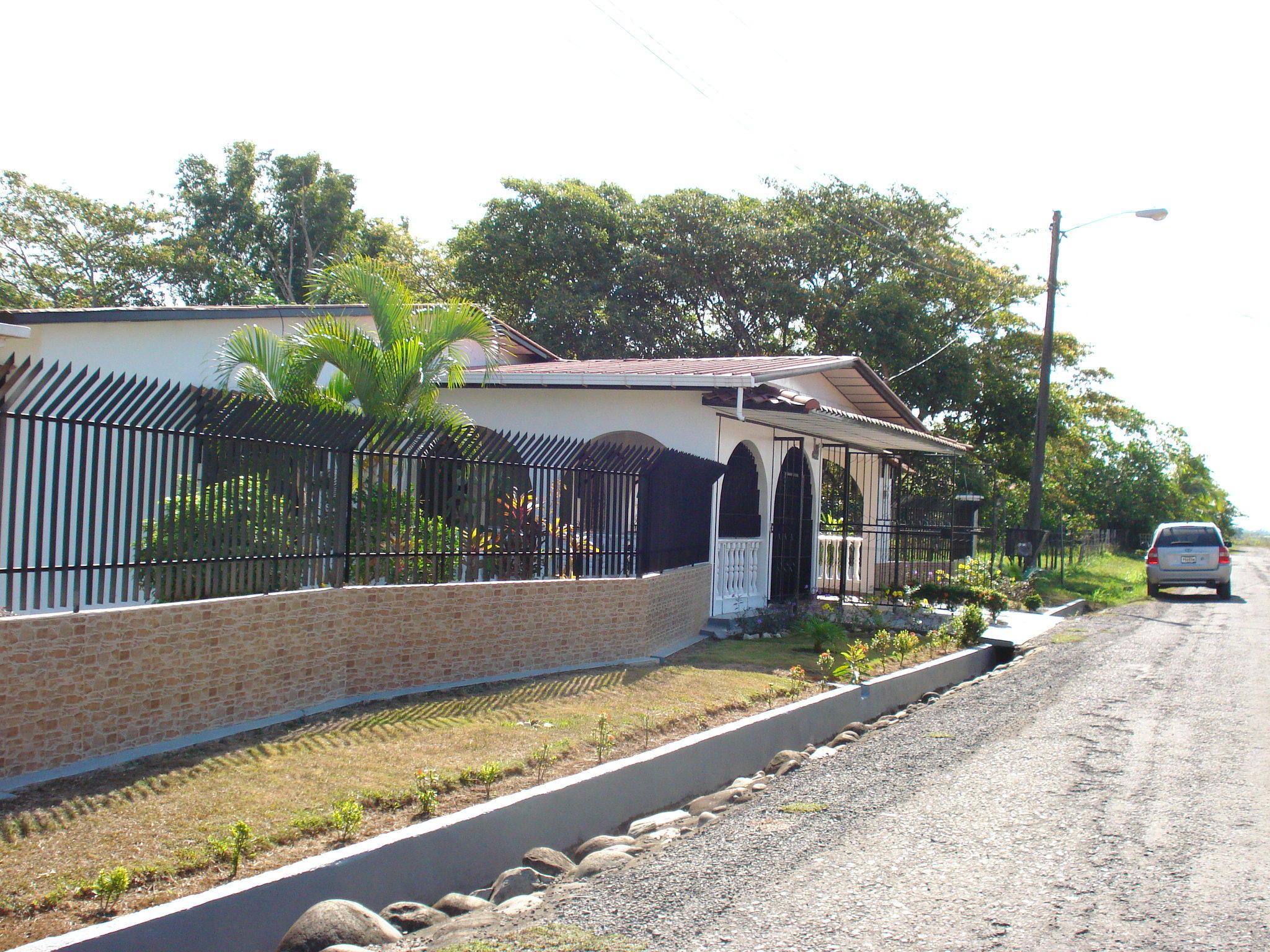 Casa / Venta / Chiriqui / Chiriqui / FLEXMLS-16-5196