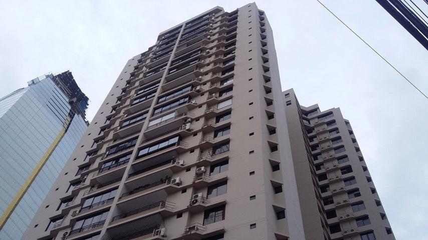 Apartamento / Venta / Panama / Bellavista / FLEXMLS-16-5216