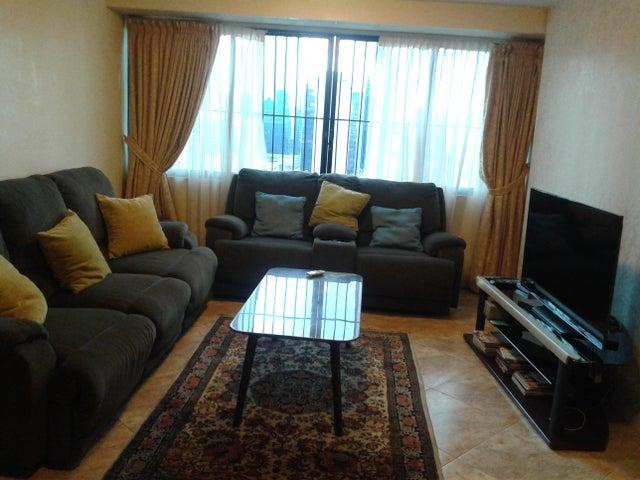 PANAMA VIP10, S.A. Apartamento en Venta en Bellavista en Panama Código: 16-5216 No.1
