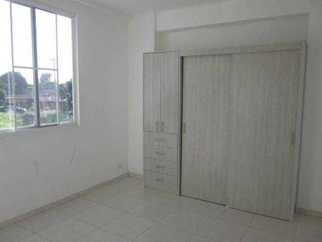 PANAMA VIP10, S.A. Apartamento en Venta en Juan Diaz en Panama Código: 16-5248 No.6