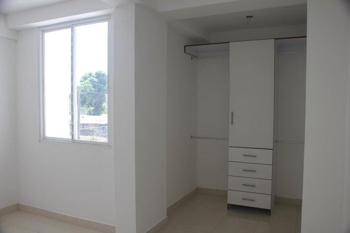 PANAMA VIP10, S.A. Apartamento en Venta en Juan Diaz en Panama Código: 16-5248 No.7