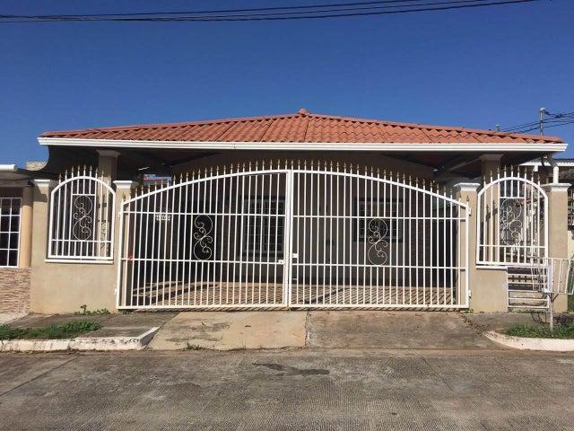 Casa / Venta / La chorrera / Chorrera / FLEXMLS-16-5264