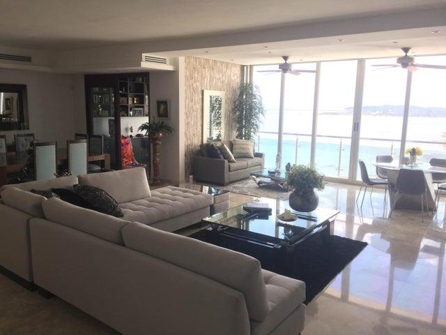 PANAMA VIP10, S.A. Apartamento en Venta en Punta Pacifica en Panama Código: 16-5276 No.2