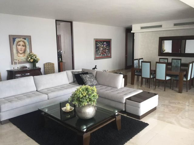 PANAMA VIP10, S.A. Apartamento en Venta en Punta Pacifica en Panama Código: 16-5276 No.3