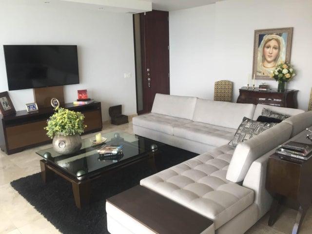 PANAMA VIP10, S.A. Apartamento en Venta en Punta Pacifica en Panama Código: 16-5276 No.4