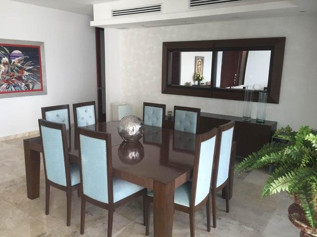 PANAMA VIP10, S.A. Apartamento en Venta en Punta Pacifica en Panama Código: 16-5276 No.6