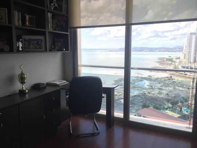 PANAMA VIP10, S.A. Apartamento en Venta en Punta Pacifica en Panama Código: 16-5276 No.8