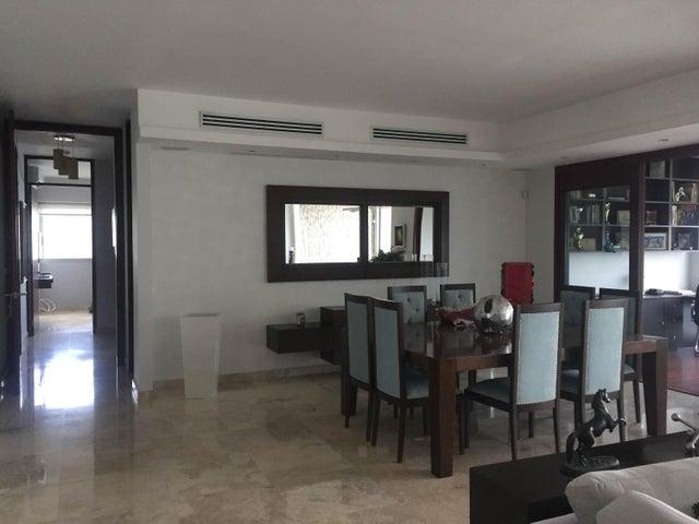 PANAMA VIP10, S.A. Apartamento en Venta en Punta Pacifica en Panama Código: 16-5276 No.7