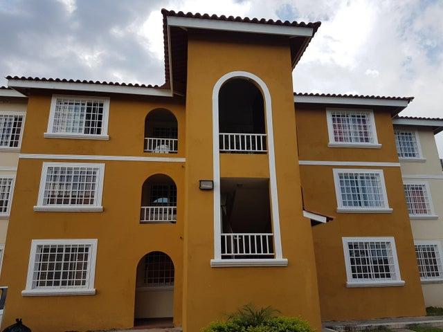 ODOARDO ENRIQUE MARTINEZ Apartamento En Venta En Juan Diaz Código: 16-5282