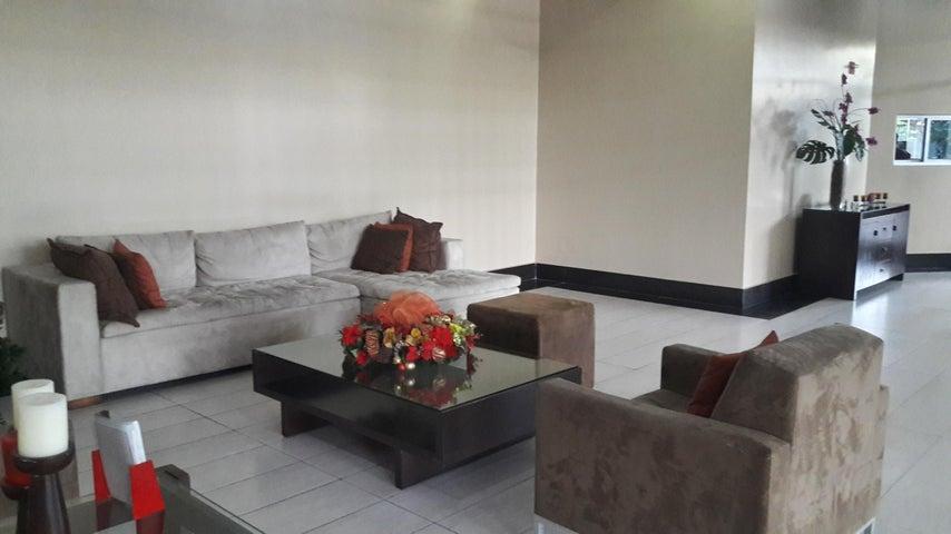 PANAMA VIP10, S.A. Apartamento en Venta en San Francisco en Panama Código: 17-4 No.1