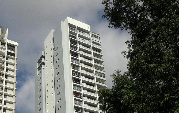 Apartamento / Venta / Panama / San Francisco / FLEXMLS-17-4