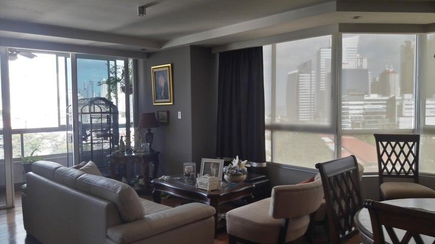 PANAMA VIP10, S.A. Apartamento en Venta en San Francisco en Panama Código: 17-4 No.3