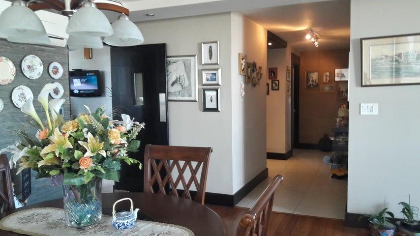 PANAMA VIP10, S.A. Apartamento en Venta en San Francisco en Panama Código: 17-4 No.7