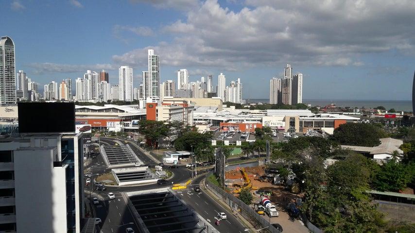 PANAMA VIP10, S.A. Apartamento en Venta en San Francisco en Panama Código: 17-4 No.8