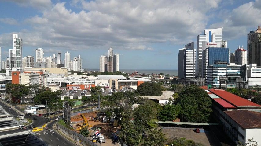 PANAMA VIP10, S.A. Apartamento en Venta en San Francisco en Panama Código: 17-4 No.9