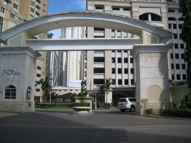 PANAMA VIP10, S.A. Apartamento en Alquiler en Punta Pacifica en Panama Código: 17-9 No.2